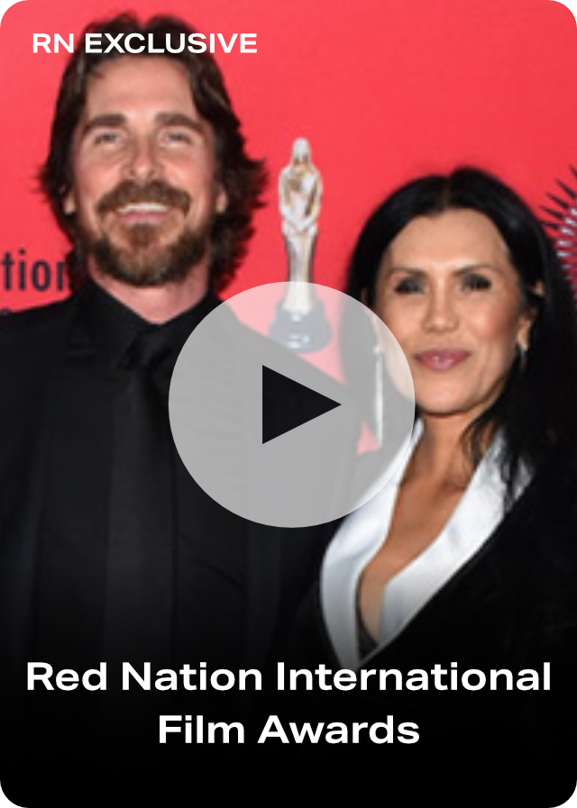 Red Nation International Film Awards