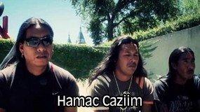 Hamac Caziim