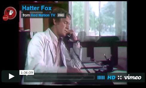 Hatter Fox