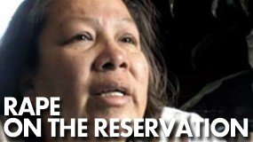 Rape on the Reservation