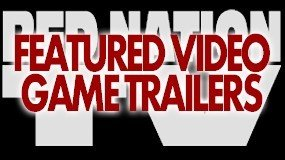 Featured Video Game Trailers