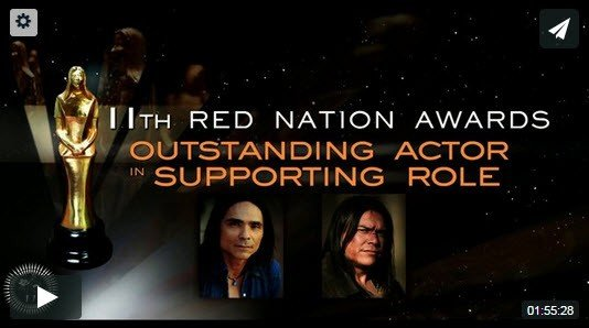 Red Nation Film Awards 2014
