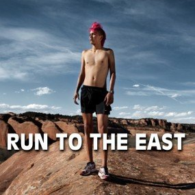 Run to the East