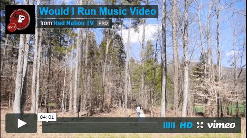 Would I Run