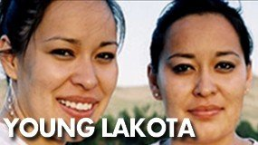 YOUNG LAKOTA