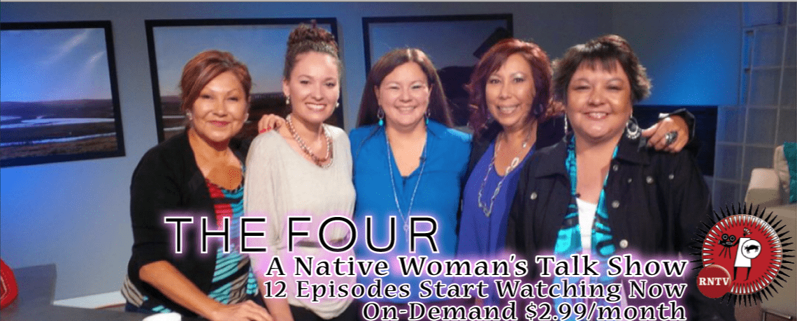 Native Women Talk Show