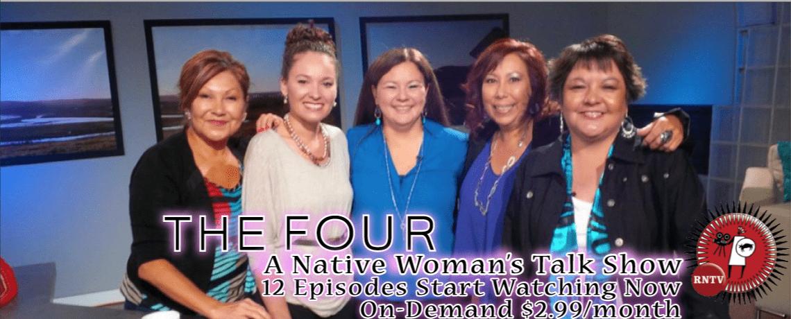 Native Women Talk Show