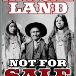 SAN CARLOS APACHE NATION SACRED LAND NOT FOR SALE
