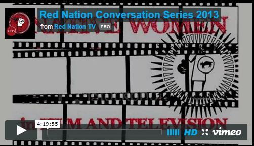 Red Nation Conversation Series Video