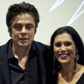 Benicio and Joanelle