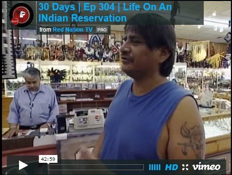 30 Days | Life on an Indian Reservation