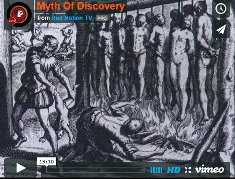 Myth of Discovery