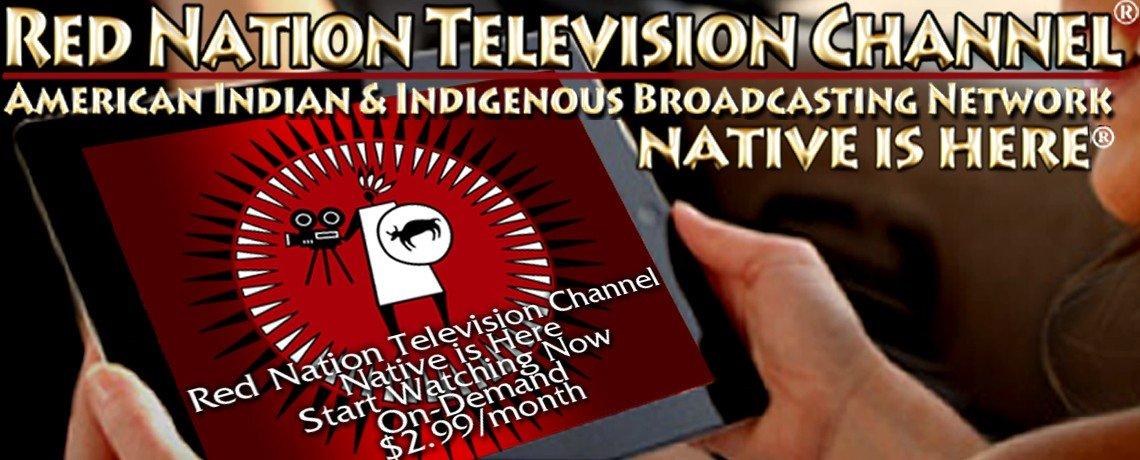 Re Nation TV (tablet)