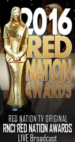 2016 RNCI Awards Show