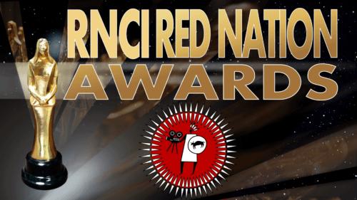 """""""2018 Award Nominations"""