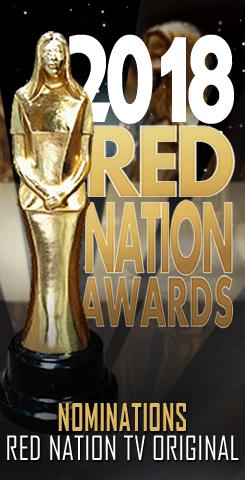 2018 Award Nominations