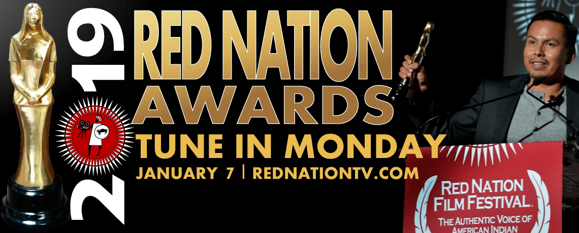 23rd RNCI Red Nation Awards