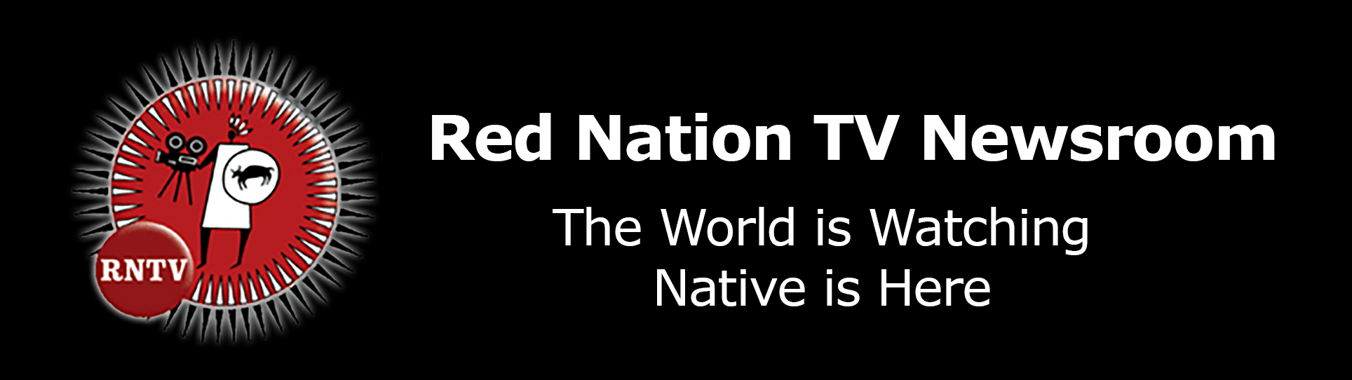 Red Nation TV Newsroom