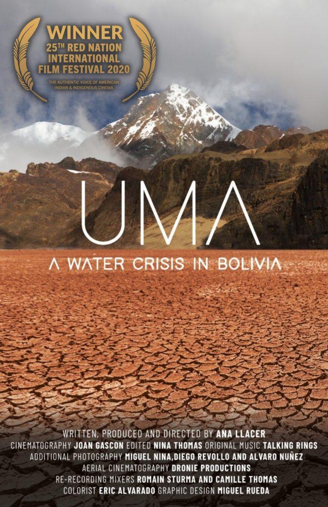 Uma: A Water Crisis In Bolivia