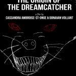 The Origin Of The Dreamcatcher
